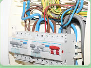 Willenhall electrical contractors