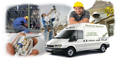 Willenhall electricians